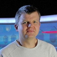 Adrian Chiles - Presenter MoTD 2 Match of The Day (UK)
