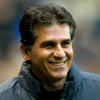 Carlos Queiroz - Asst.Manager Match of The Day (UK)