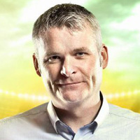 Guy Mowbray - Commentator Match of The Day (UK)