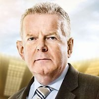 John Motson - Commentator played by John Motson