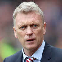 David Moyes - Manager played by David Moyes
