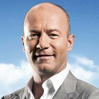 Alan Shearer - Analyst/Pundit Match of The Day (UK)