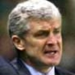 Mark Hughes (III) - Manager played by Mark Hughes