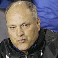Martin Jol - Manager played by Martin Jol
