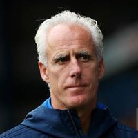 Mick McCarthy - Manager Match of The Day (UK)