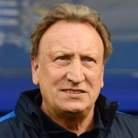 Neil Warnock (III) - Manager played by Neil Warnock