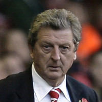 Roy Hodgson - Manager Match of The Day (UK)