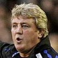 Steve Bruce (II) - Manager Match of The Day (UK)