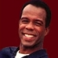 Conrad McMasters played by Clarence Gilyard Jr.