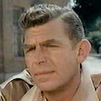 Andy Taylor Mayberry R.F.D.