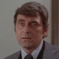 Police Detective Polk played by Ken Scott