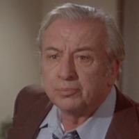 Police Sergeant Grover played by Ken Lynch