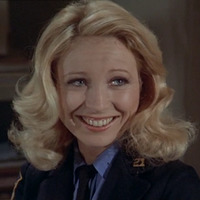 Police Sgt. Phyllis Norton played by Teri Garr