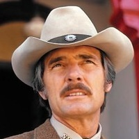 Sam McCloud played by Dennis Weaver