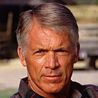 Jack McKenna played by Chad Everett