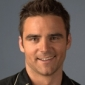Riley Ward played by Dustin Clare