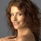 Stevie Hall played by Simmone Mackinnon