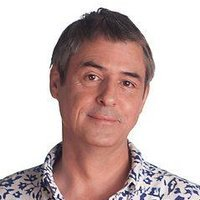 Jason Jones played by Neil Morrissey