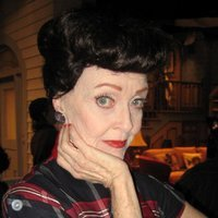 Miss Daisy played by K Callan