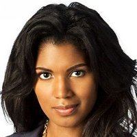 Sasha played by Denise Boutte Image