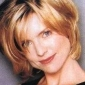 Allison Parker played by Courtney Thorne-Smith