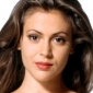 Jennifer Mancini played by Alyssa Milano