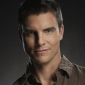Auggie Kirkpatrick played by Colin Egglesfield