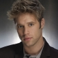 David Breck played by Shaun Sipos
