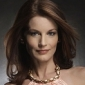 Sydney Andrews played by Laura Leighton