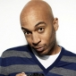 Gibbs played by James Lesure