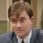 Dermot played by Harry Enfield