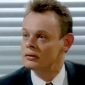 Gary Strang played by Martin Clunes