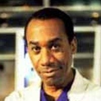 Dr. Grote Maxwell played by Joe Morton