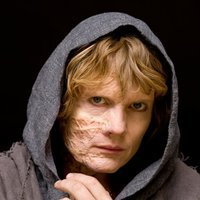 Edwin Muirden played by Julian Rhind-Tutt