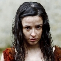 Freya played by Laura Donnelly (III)