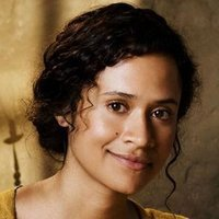 Gwenplayed by Angel Coulby