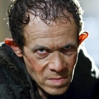 Jonas played by Adam Godley