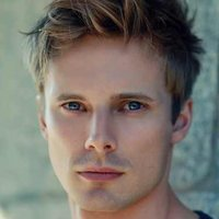 Bradley James Merlin Secrets and Magic (UK)