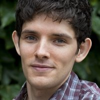 Colin Morgan Merlin Secrets and Magic (UK)