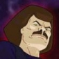 William Murderface Metalocalypse