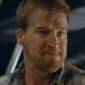 Russ Hapscomb played by Kenneth Mitchell