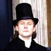 Rev. Edward Casaubon Middlemarch (UK)