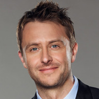 Chris Hardwick - Host @Midnight