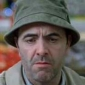 Max Raban played by James Nesbitt