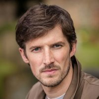 DS Charlie Nelson played by Gwilym Lee