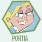 Portia Gibbons The Mighty B!