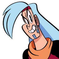 Prohyas Mighty Magiswords