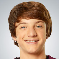 Oliver  played by Jake Short