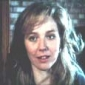 Gloria played by Emma Cunningham