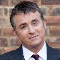 Archie Daleyplayed by Shane Richie